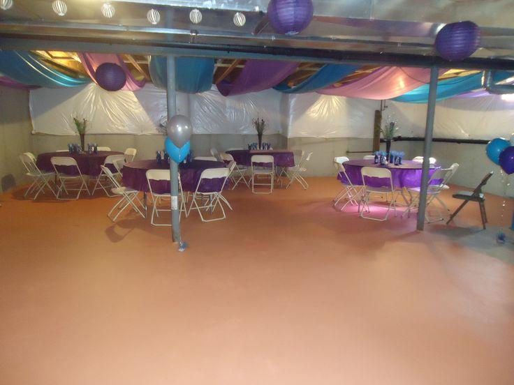 best 25 unfinished basement decorating ideas on pinterest