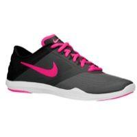 Women's Nike Training Shoes Performance Training Shoes All Purpose Black | Foot Locker