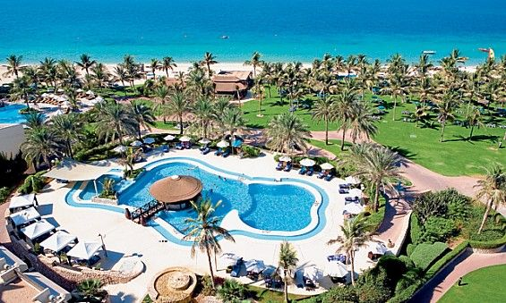 Cheap Beachfront Hotels In Dubai