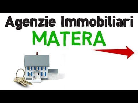 Non trovi l'appartamento giusto per te alle agenzie immobiliari matera? O vuoi vendere la casa che hai ereditato e non utilizzi? o semplicemente vorresti saperne di più, vai su http://www.youtube.com/watch?v=0_c-GOIbYqg