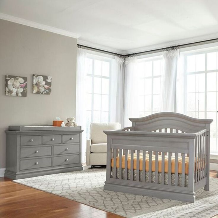 31 best Art Van Baby – Nursery Furniture & Decor images on Pinterest ...
