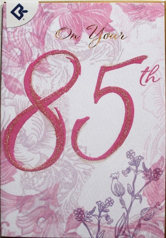 56 best For sale 30100 Birthday cards images – 85th Birthday Cards