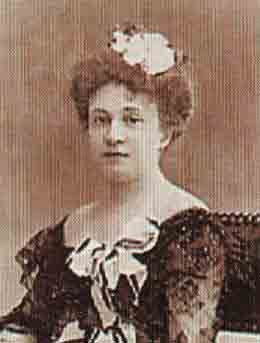 Carmen Zayas Bazán Heredia, esposa de José Martí