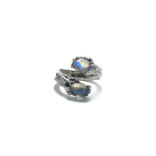 High Valyrian Ring - Elizabeth Blythe Jewellery