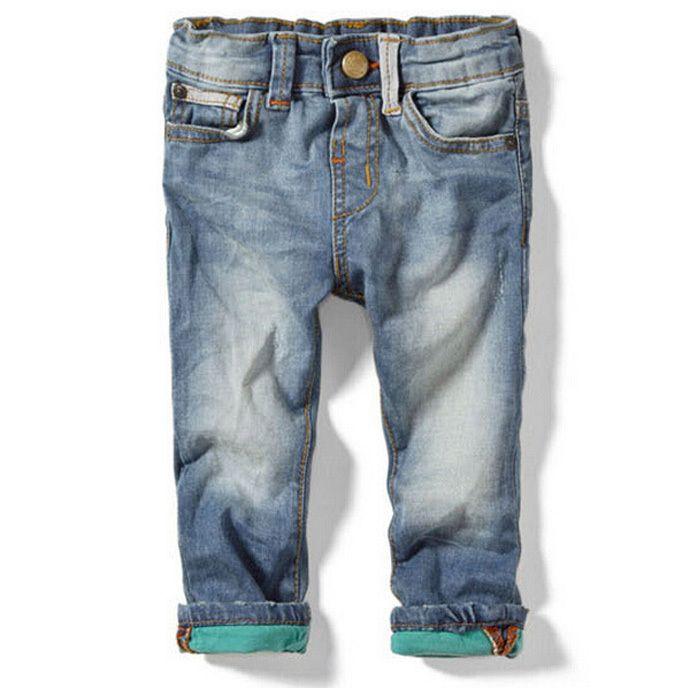 Boy pants denim new 2015 Children costumes hot sale brand toddler Trousers casual cute vintage kinderkleding kinderen kiz cocuk