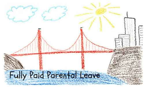 The San Francisco Board of Supervisors has approved a new paid parental leave law that will allow employees to take up to six weeks of fully paid time off from work to be with a new child. The new paid parental leave legislation is the broadest of its kind in the United States. #santarosalaborlawyer #petalumalaborlawyer #ukiahlaborlawyer