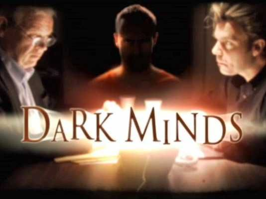 Investigation Discovery Dark Minds Show -