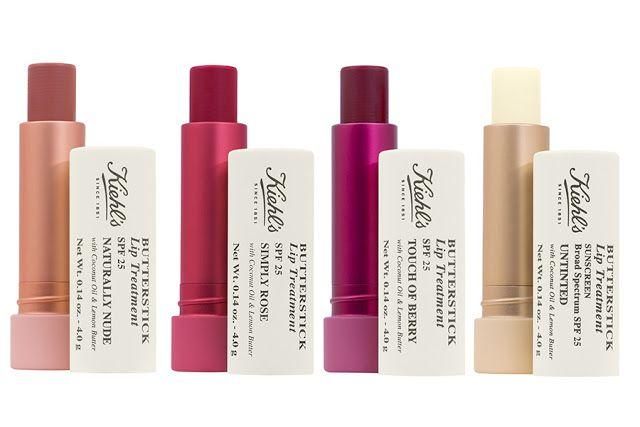 """""""Beauty by unlike-girl.com"""": Kiehl's Butterstick Lip Treatment"""