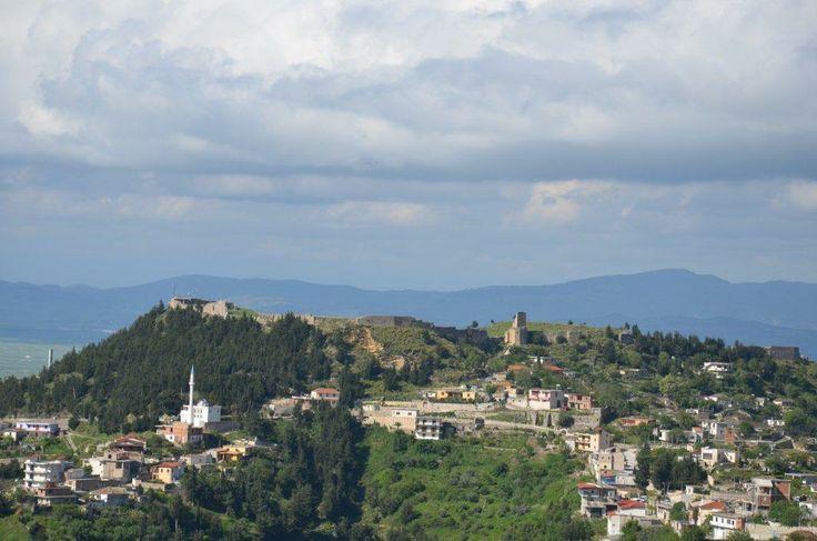 Kanina Castle IV BC