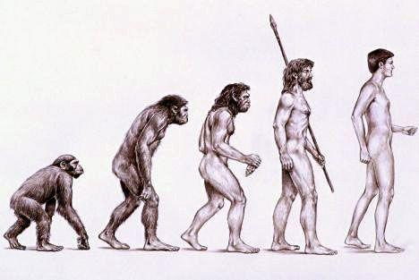 Par amour du savoir: Retour sur 2012-2013 : la préhistoire