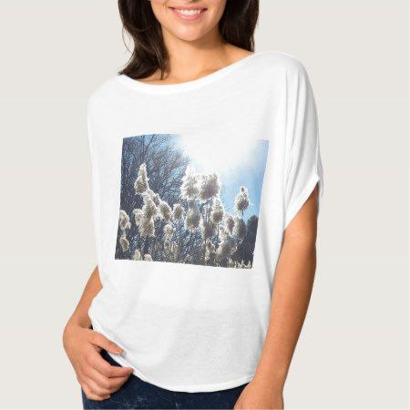 Golden Ray of Light Print Women's T-shirt - click to get yours right now!