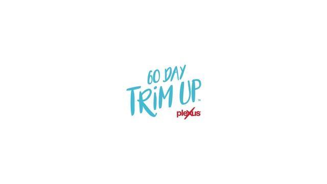 plexus 60 day trim up