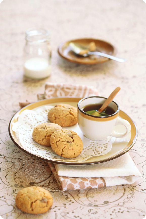 Verdade de sabor: печенье