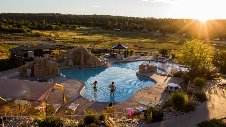 Zion Ponderosa Ranch Resort- Affordable and Beautiful