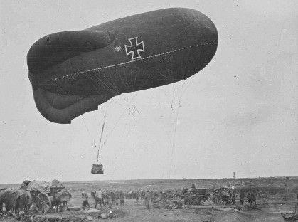 An der Somme, 1916