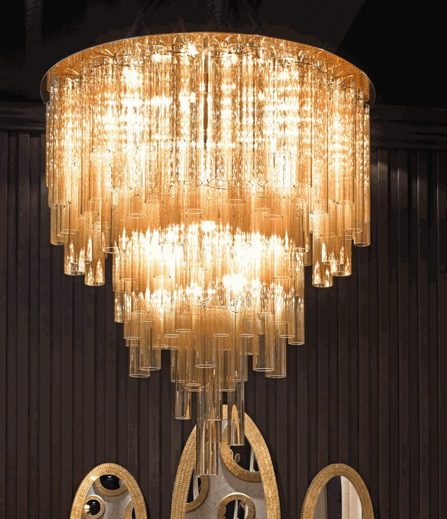 Luxury Furniture Designer High End Lighting