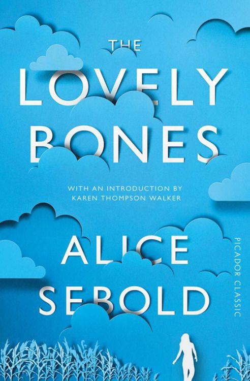 The Lovely Bones by Alice Sebold (Eiko Ojala)