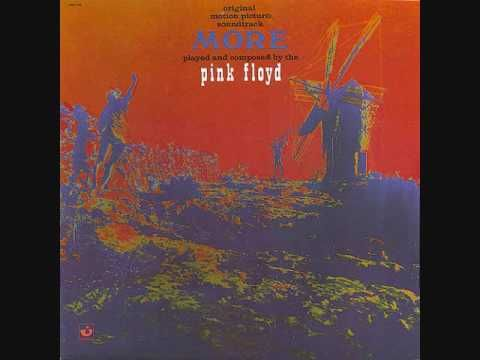 Pink Floyd - Blues from More (soundtrack)    forgot how much i enjoyed this album...
