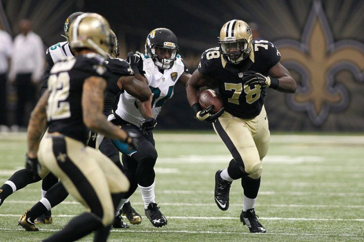 """Broncos sign ex-Saints' DL Bobby Richardson = As the Denver Broncos try to upgrade their defense a bit under new HC Vance Joseph, they've signed defensive lineman Bobby Richardson. Mike Klis of 9News reported: """"While still waiting on….."""