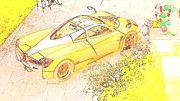 "New artwork for sale! - "" Pagani Huayra Supercars Italia  by PixBreak Art "" - http://ift.tt/2l2DDf4"