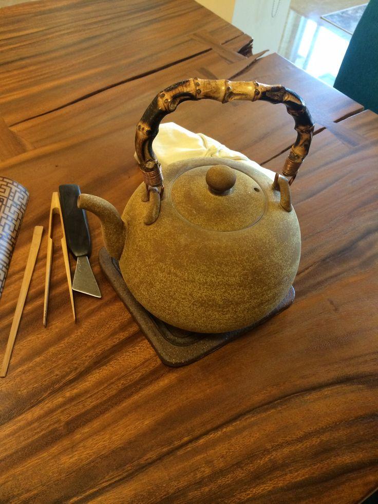 We sell only High Quality #Pu #Erh #Tea - 6 Mountains Pu Erh Tea