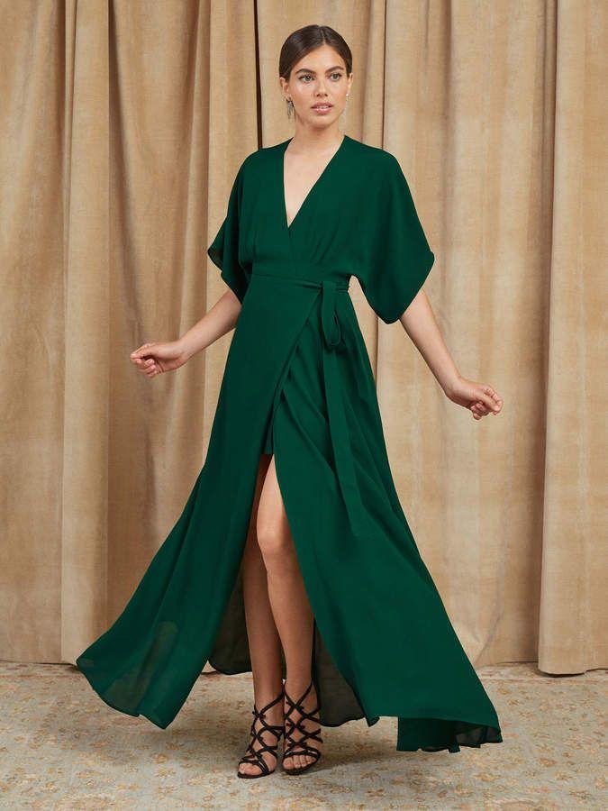 19c97ef5d5 Reformation Winslow Dress