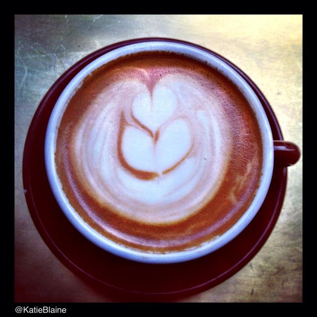 Stumptown Coffee, NYC