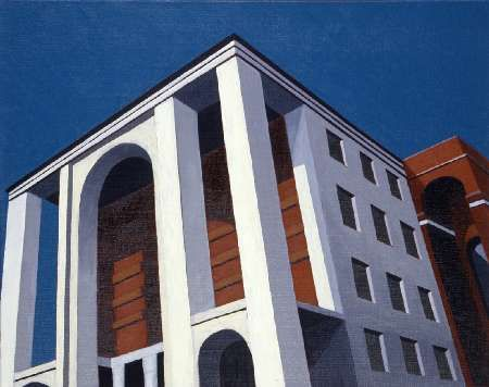 Triennale by Marco Petrus