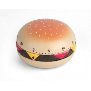 Hamburger Zamanlayıcı by Kikkerland