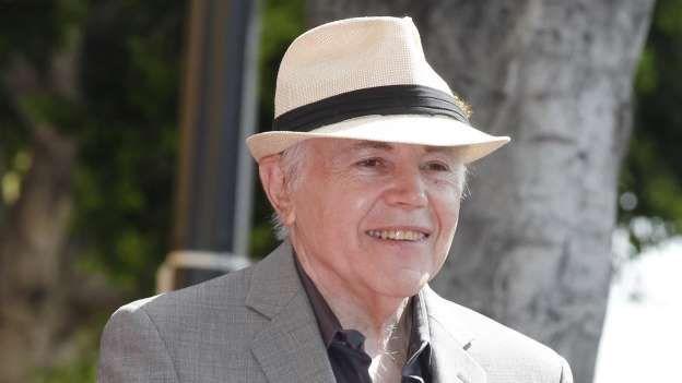 """US-Schauspieler Walter Koenig war nach dem Generationenwechsel bei """"Star Trek"""" in der Sci-Fi-Serie """"... - Reuters/FRED PROUSER"""