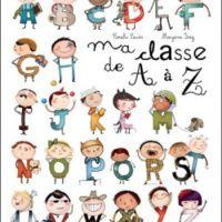 17 best images about vocabulaire ce1 on pinterest learning livres and blog - Alphabet rigolo a colorier ...