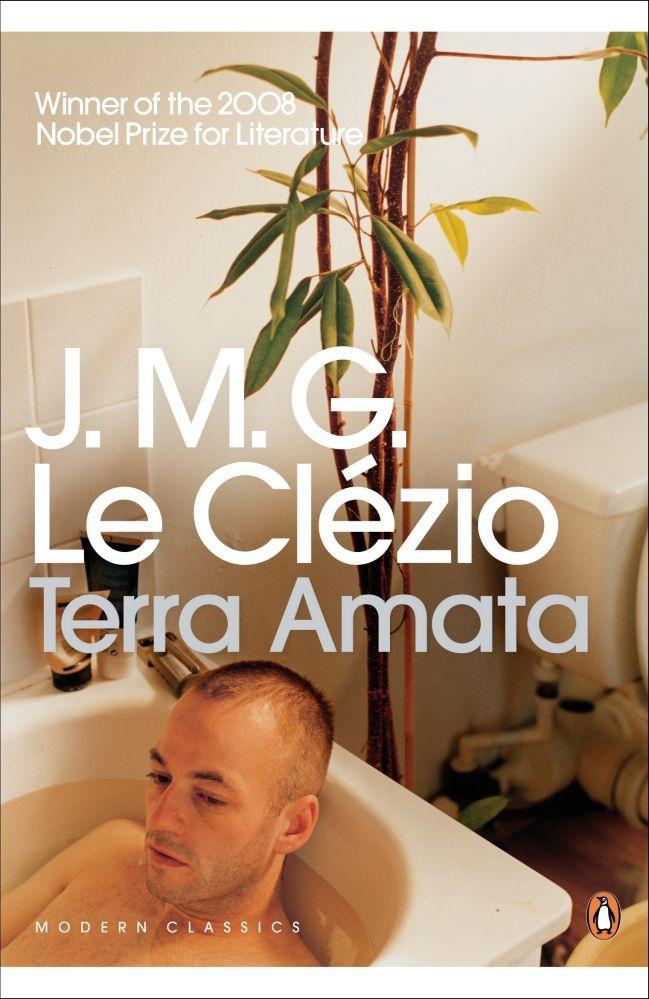 JMG Le Clezio - Terra Amata