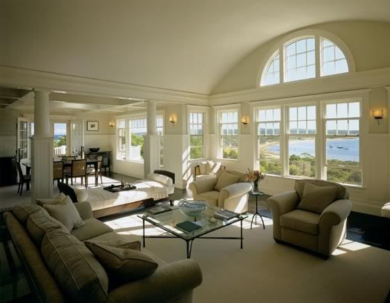 33 best The Nantucket Look images on Pinterest | Living room ...
