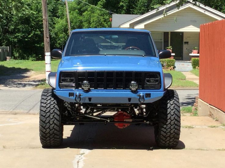 Robert B uploaded this image to '2001 Cherokee build'. See the album on Photobucket.