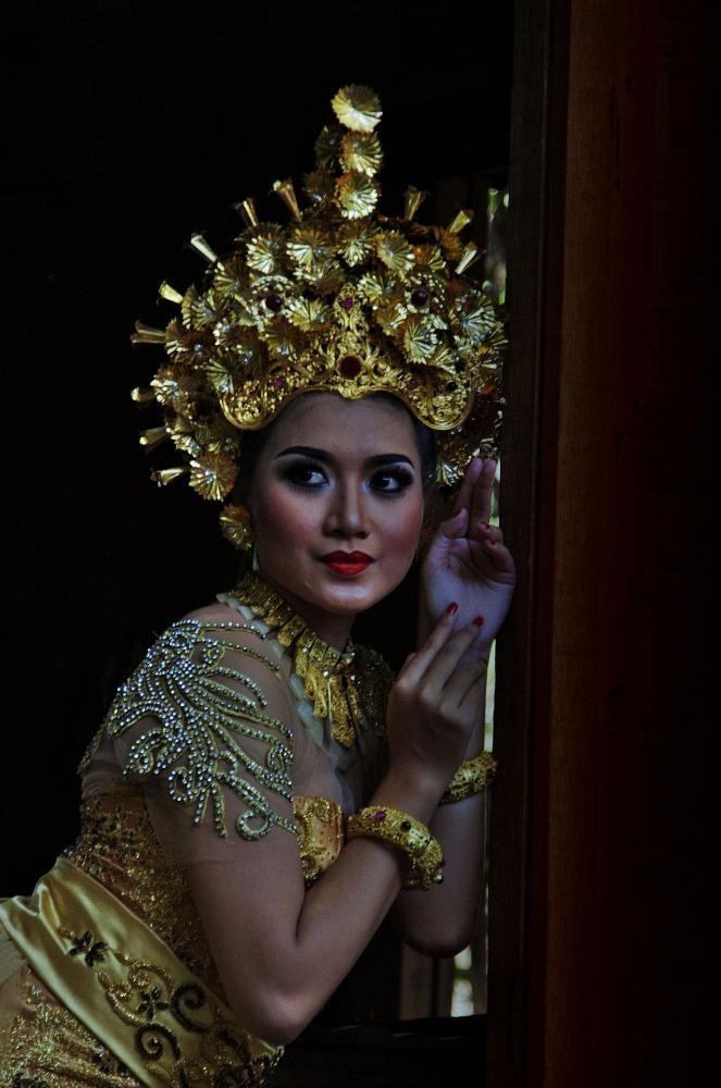 Model Cantik dimepantigan by arthamade