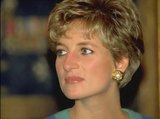 Princess Diana 1991...beautiful