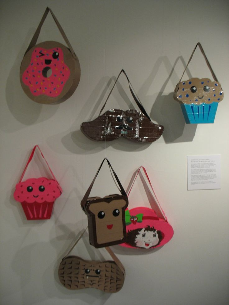 duck tape craft projects | My Duct Tape Bags by ~oinkboinky on deviantART