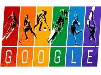 La Crónica de Hoy | Google rinde homenaje a la carta olímpica