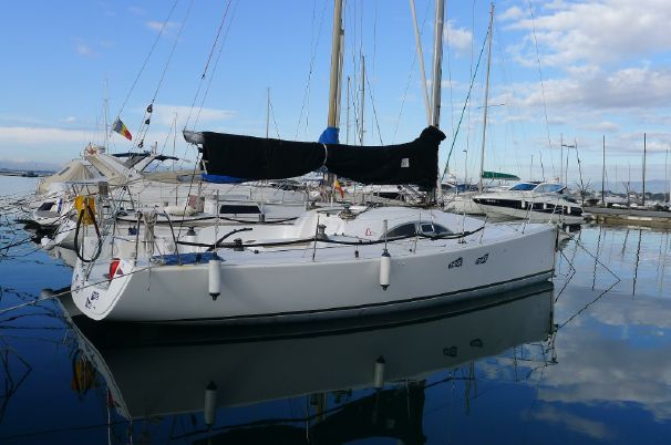 2007 Archambault A35 Sail New and Used Boats for Sale – www.yachtworld.co.uk