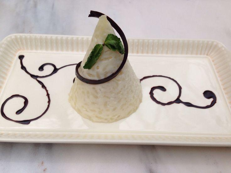 Secret Gardin dessert by Gardin Bistro, Seminyak, Bali, Indonesia