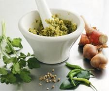 Thai Green Curry Paste | Official Thermomix Recipe Community