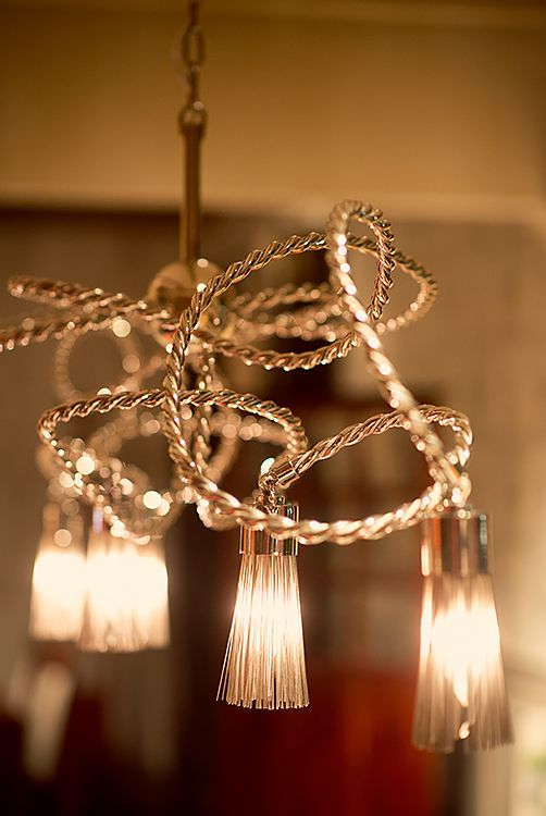 Brand van Egmond lamp Sultans of Swing Adagio - Doornebal Interieurs