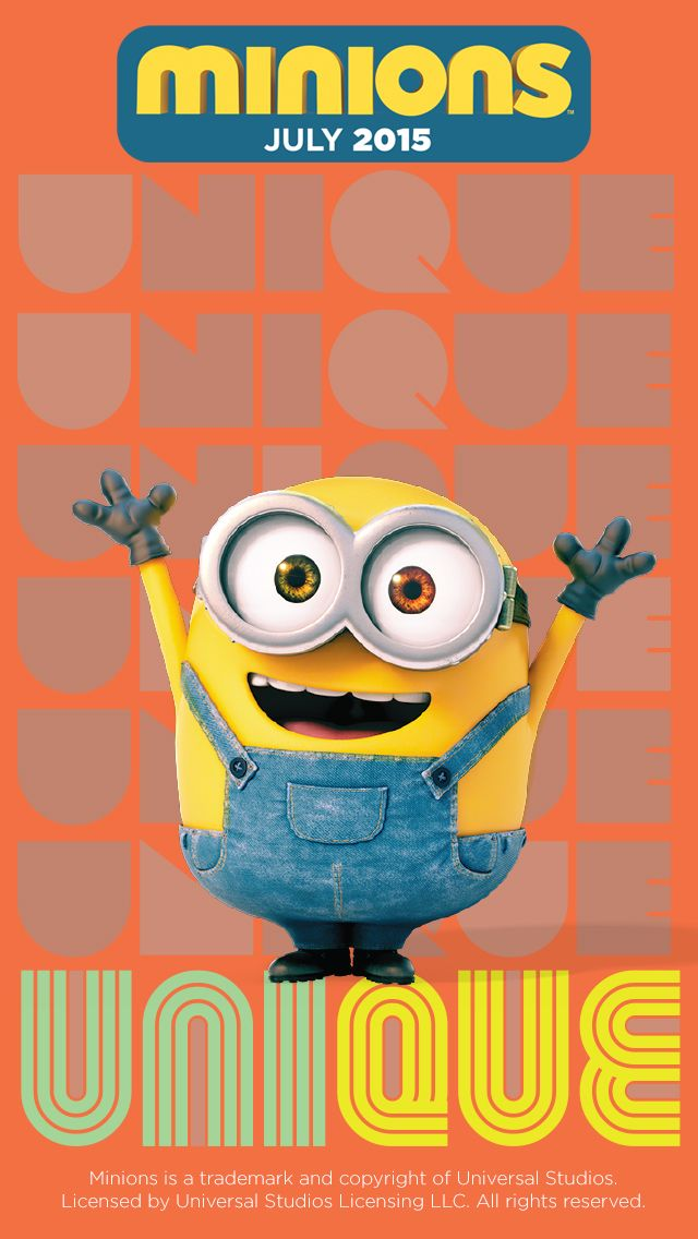 Play fun games and win goodies like this! Minions mobile