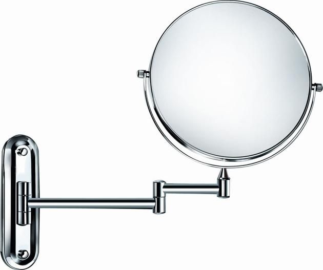 Mirror - Magnifiying Mirror - Extendable