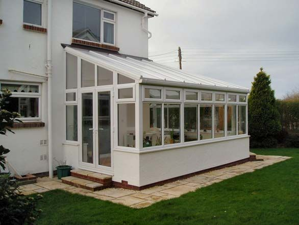 Best 25 lean to conservatory ideas on pinterest for Prefab conservatory