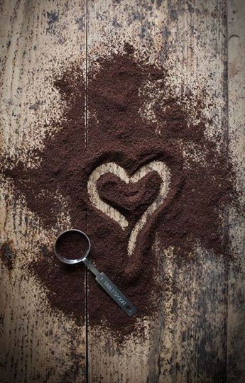 Coffee Love #HelloBrown