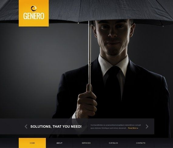 39 best images about yellow website design on pinterest