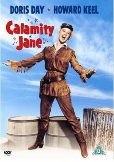Calamity Jane.