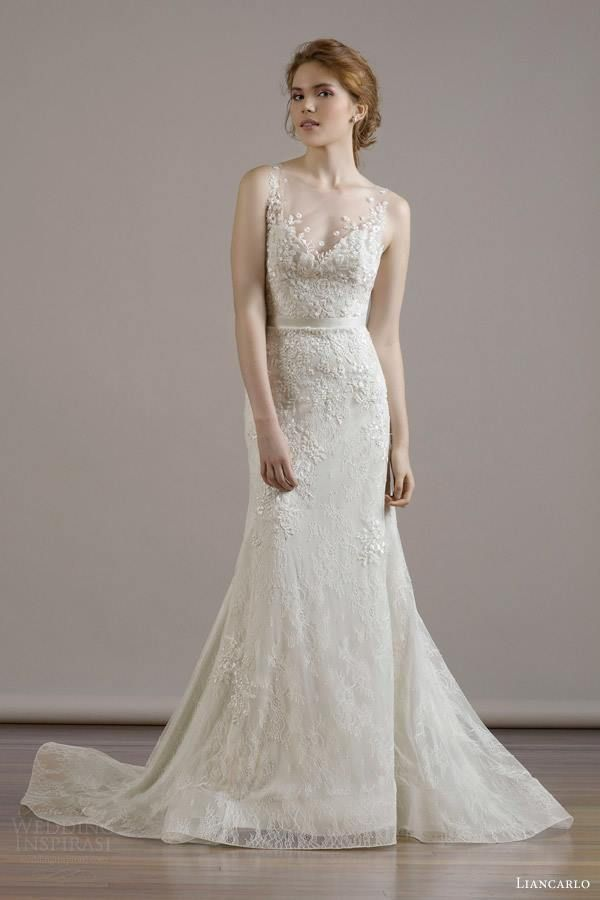 Best Liancarlo Wedding Dresses Ideas Only On Pinterest