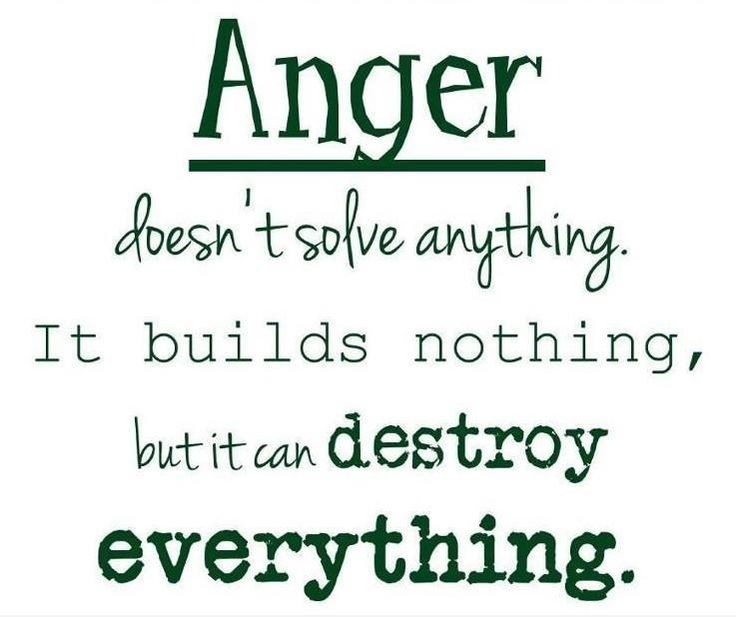 1000+ Anger Quotes On Pinterest